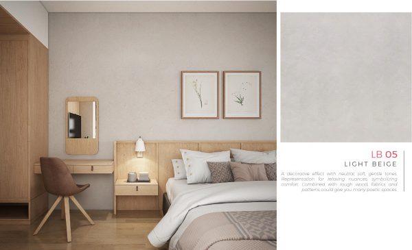 Light beige LB05 - Conpa demo