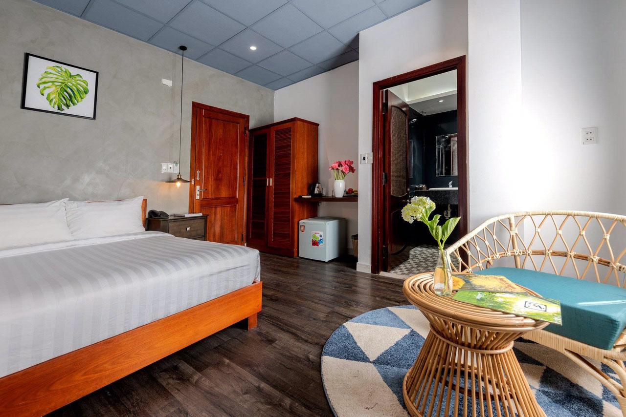 Danati Hotel Da Nang