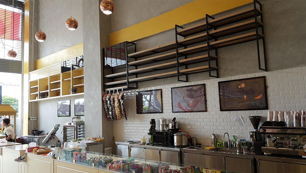 Lien Hoa Bakery Da Lat Viet Nam