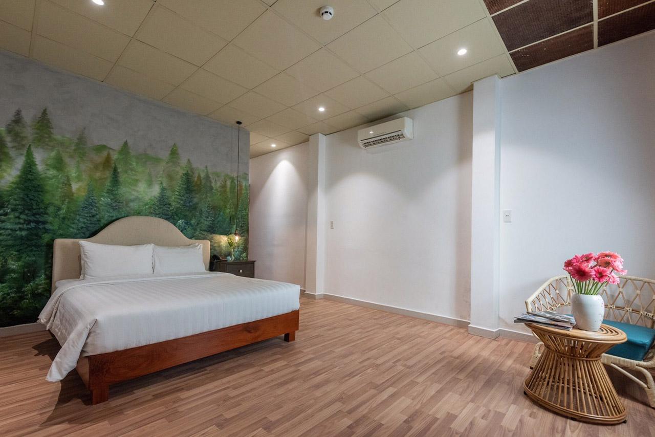 phòng Danati Hotel
