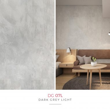 Dark Grey Light DG07L - Conpa design concrete paint