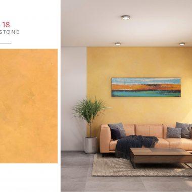 Sand Stone SS18 - Conpa design concrete paint