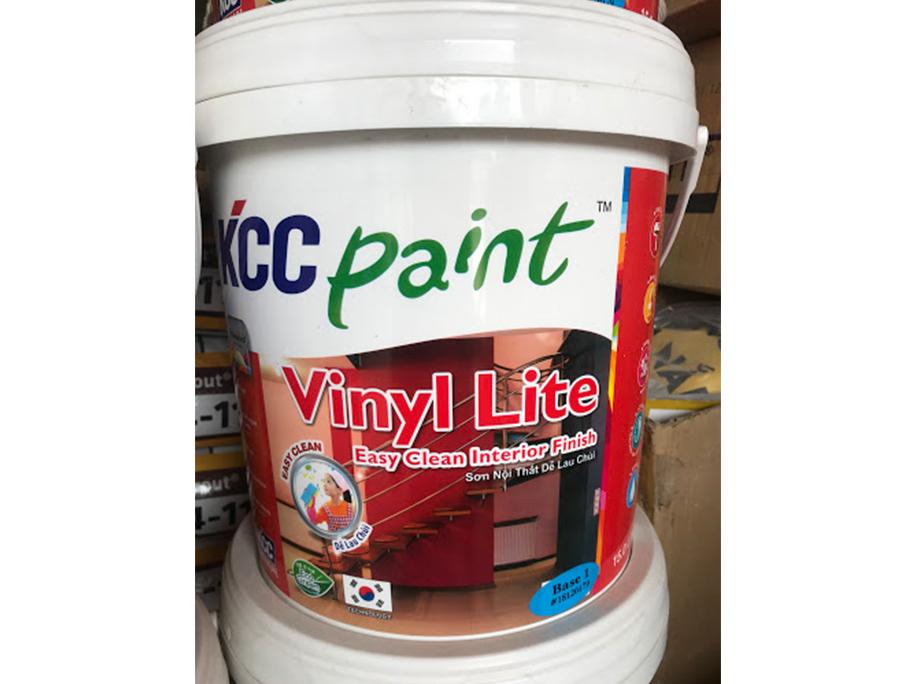 Thùng sơn PU Vinyl