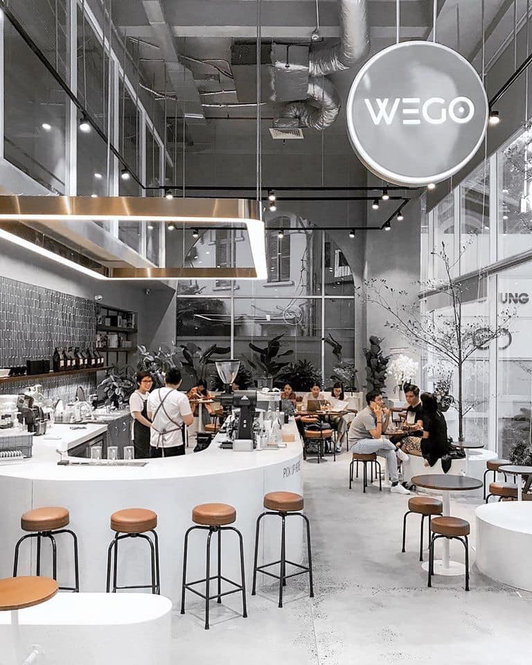 wego coffee