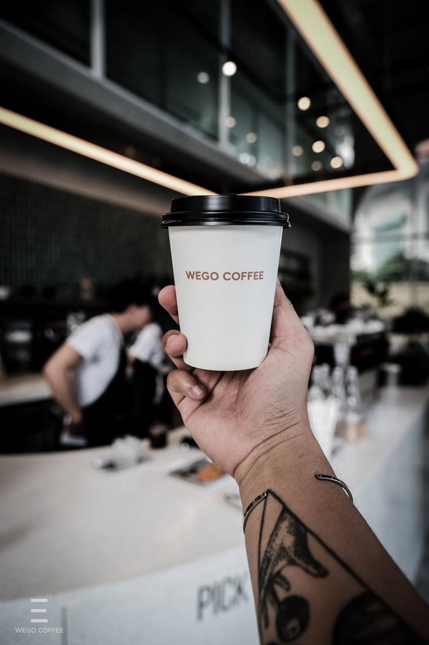Wego Coffee