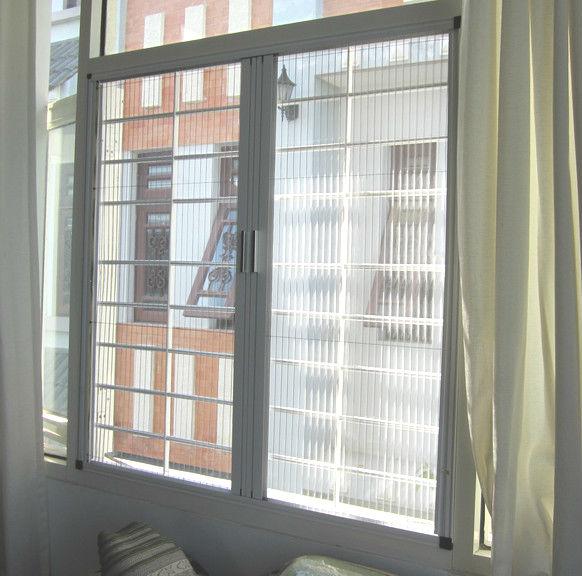 cửa lưới chống muỗi hcm