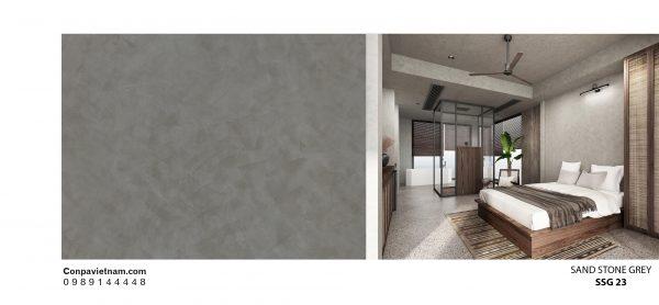 Sand Stone Grey SSG 23 - Conpa paint