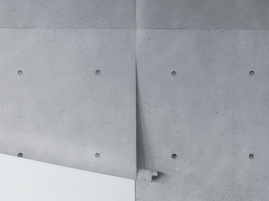 Thi công giấy dán tường giả bê tông