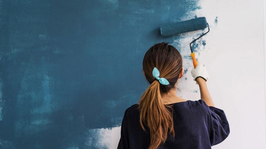Báo giá sơn tường nhà trọn gói