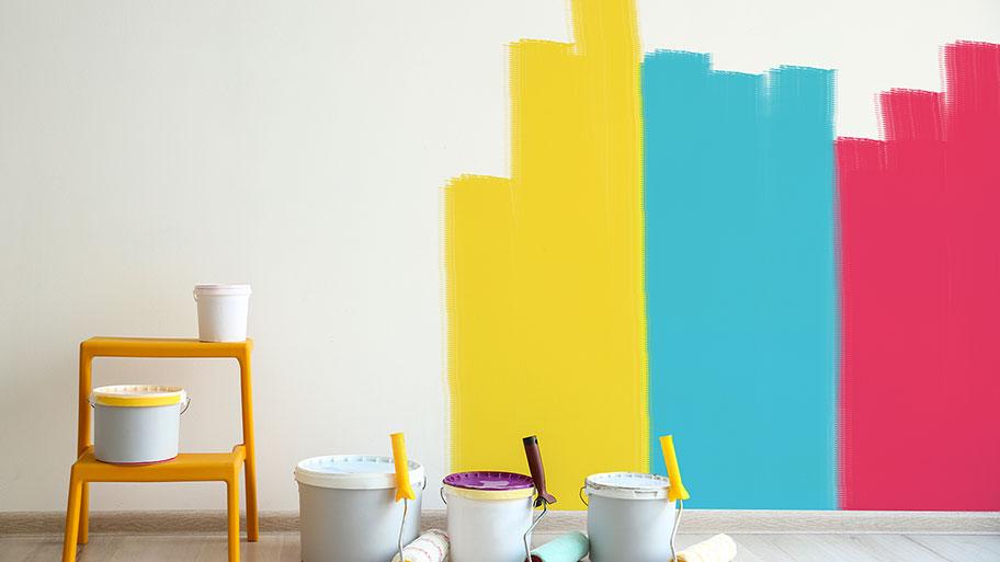 Giá sơn tường nhà theo từng hãng sơn