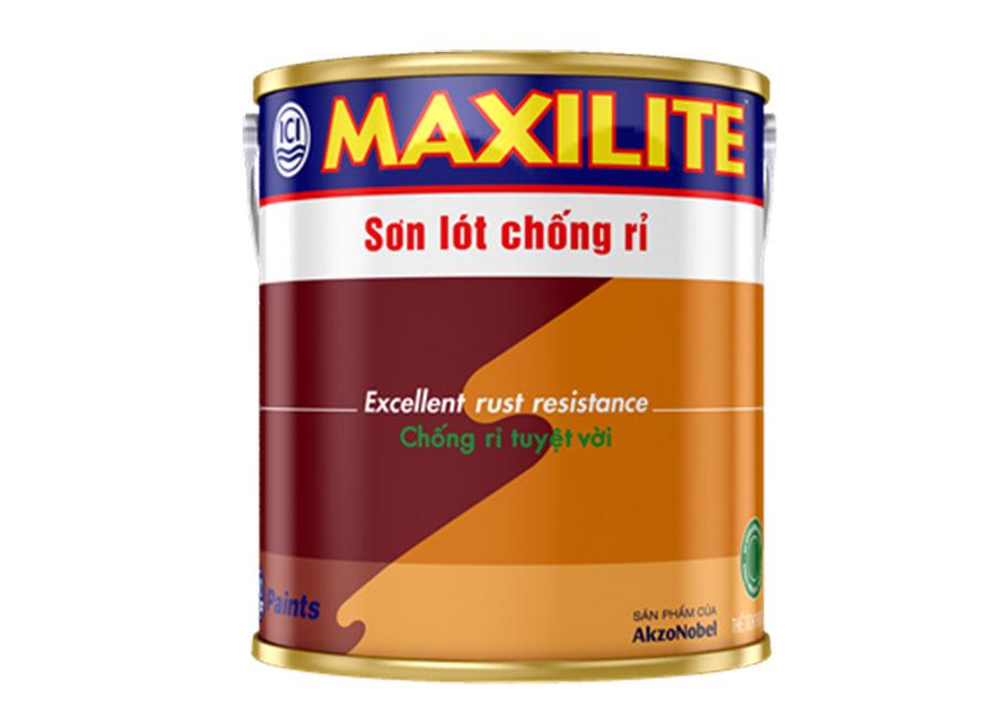 Sơn chống rỉ Maxilite