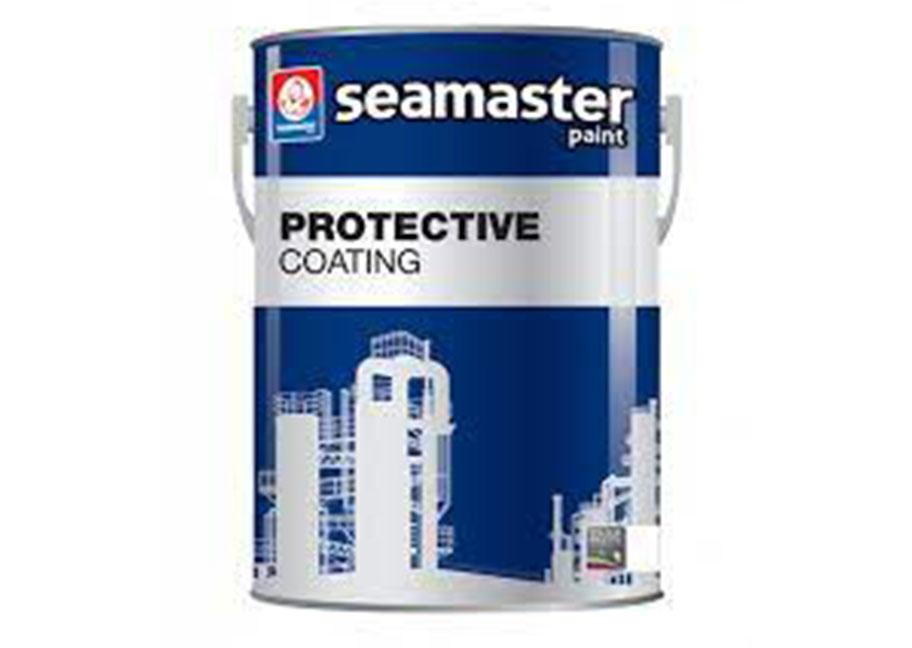 Sơn phản quang Seamaster